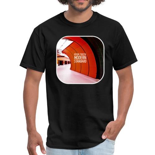 kt modern standard shirt - Men's T-Shirt