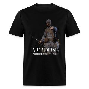 Official Verdun - Men's T-Shirt
