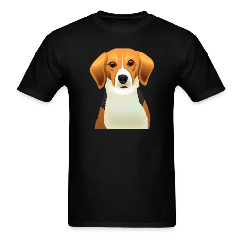 Dog lovers - Men's T-Shirt