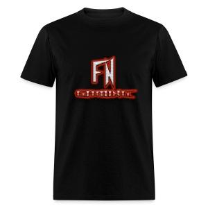 Fatal Nation Tee - Men's T-Shirt