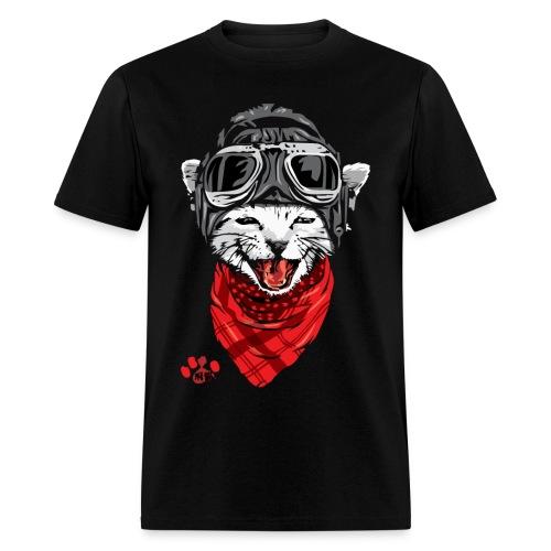 Aviador - Men's T-Shirt