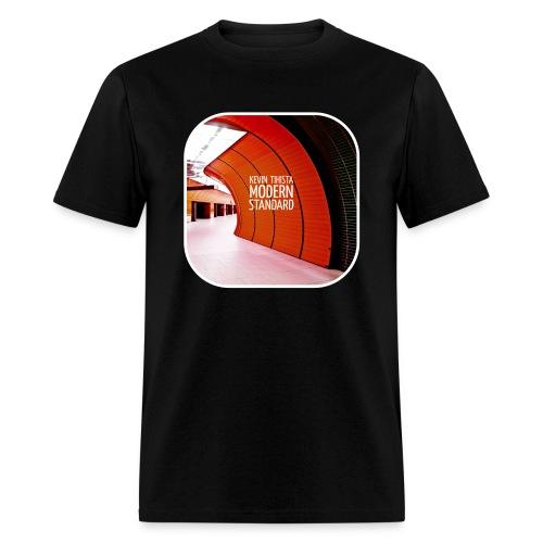 kt modern shirt - Men's T-Shirt