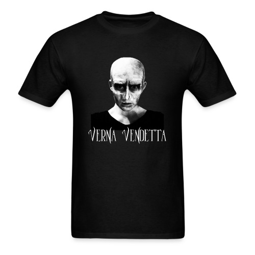 Verna Vendetta Voldey Shirt - Men's T-Shirt