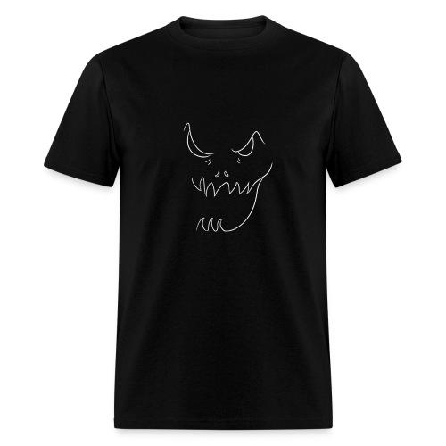 Ghoulish - Men's T-Shirt