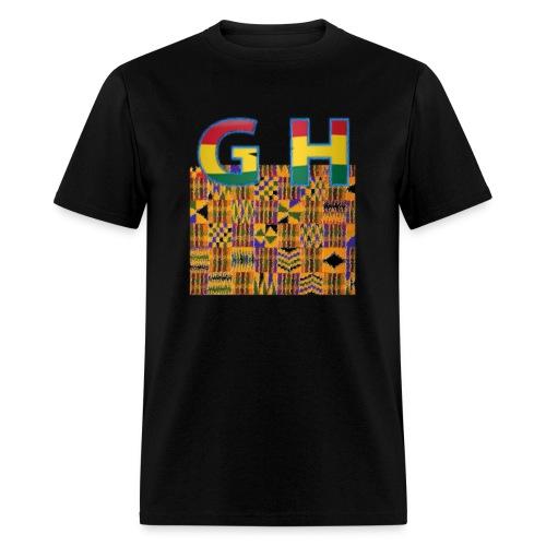 Ghana Pride - Men's T-Shirt