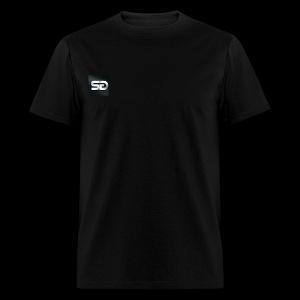 SG SKYJACKED GAMING YOUTUBER LOGO T SHIRT - Men's T-Shirt
