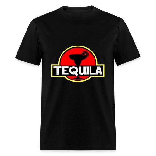 Tequila JP - Men's T-Shirt