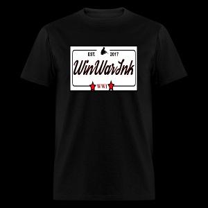 WINWAR - Men's T-Shirt