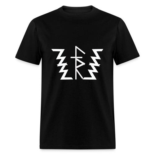Faith Runnerz Tee Logo - Men's T-Shirt