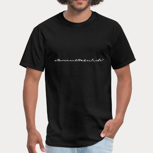 The Signature Shirt - Men's T-Shirt