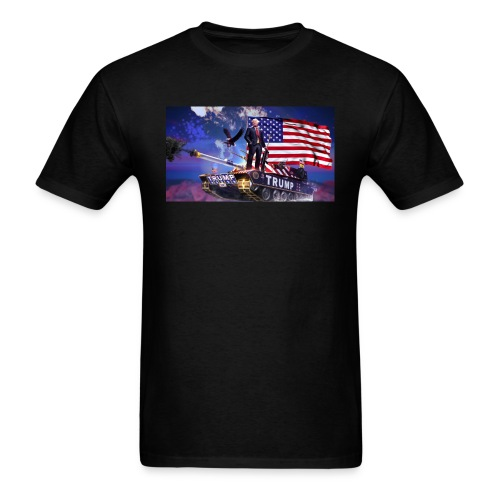 MAGA Tank - Men's T-Shirt