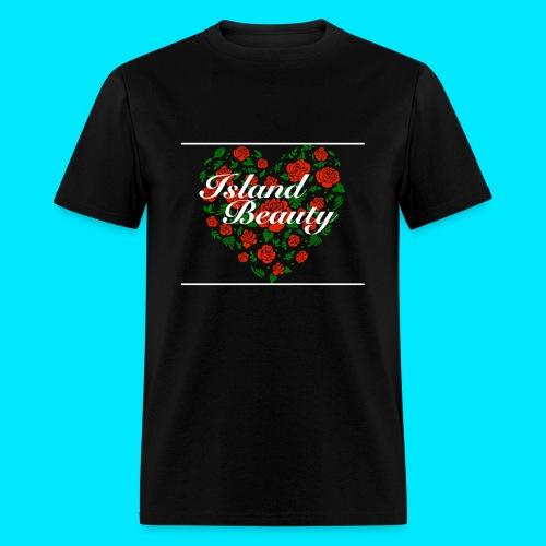 island beauty - Men's T-Shirt