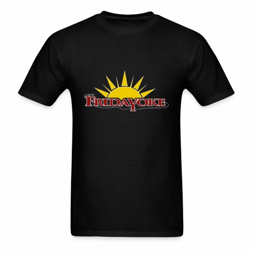 Fridayoke - Men's T-Shirt