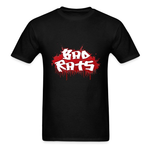 Bad Rats Game - Men's T-Shirt