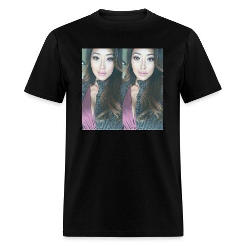 Trucker girl - Men's T-Shirt