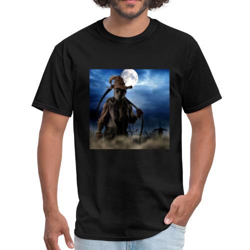 Halloween scarecrow - Men's T-Shirt
