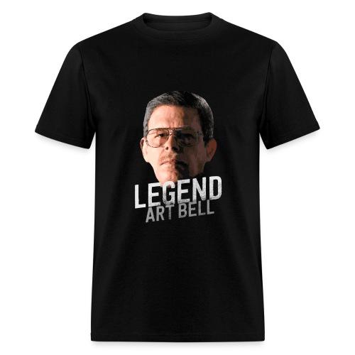 ART BELL LEGEND T-Shirt - Men's T-Shirt