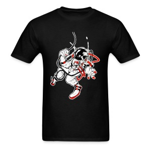 Spaceman! - Men's T-Shirt