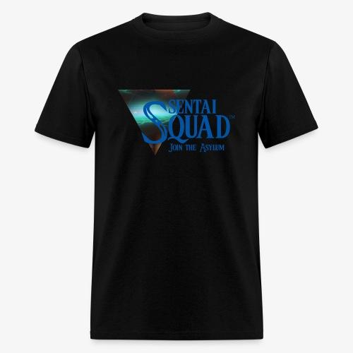 Sentai Squad, Assemble! - Men's T-Shirt