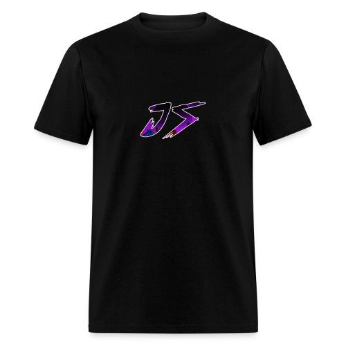 JS LOGO - Men's T-Shirt
