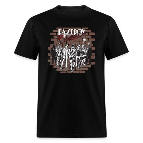 East Row Rabble - Men's T-Shirt