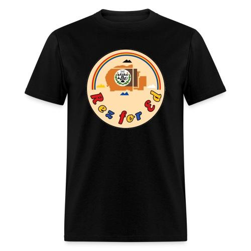 Navajo Seal Tee - Men's T-Shirt