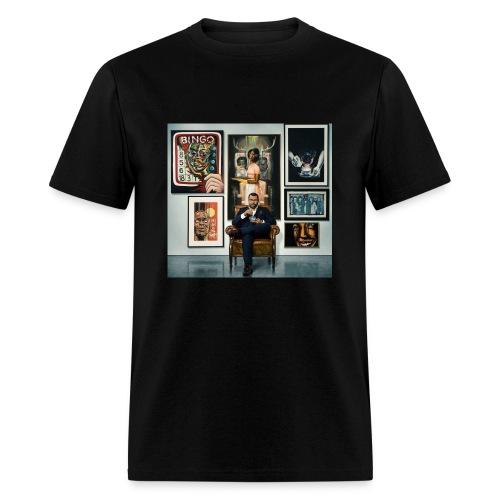 FB IMG 1491198623798 - Men's T-Shirt