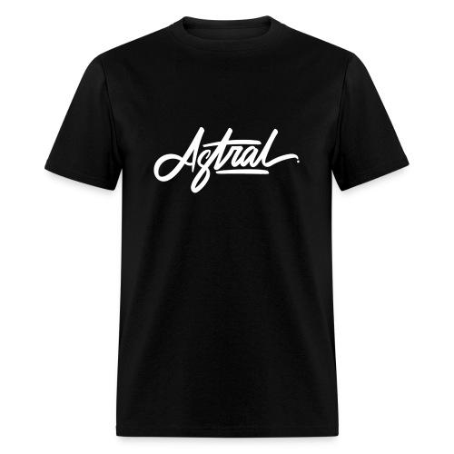 Astral Signature - Men's T-Shirt