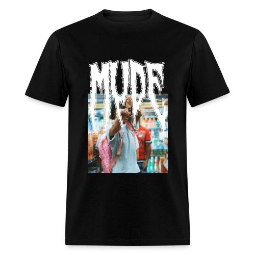 Mude Gang shiiiii - Men's T-Shirt