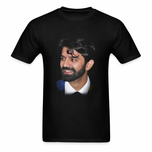 Barun Sobti - Men's T-Shirt