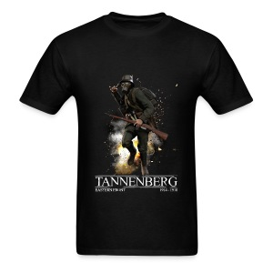 Official Tannenberg - Men's T-Shirt