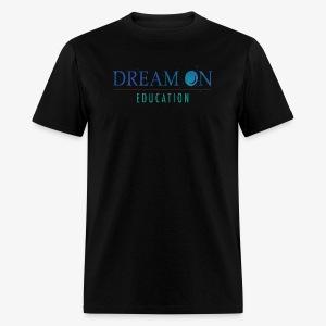 Men's Classic Black Apparel. - Men's T-Shirt