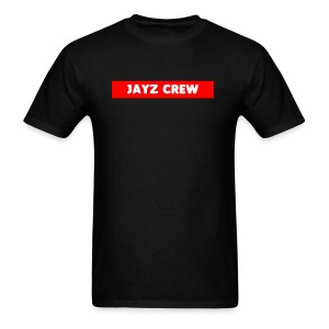 LIMITED JAY CREW SUPERME LOOK - Men's T-Shirt