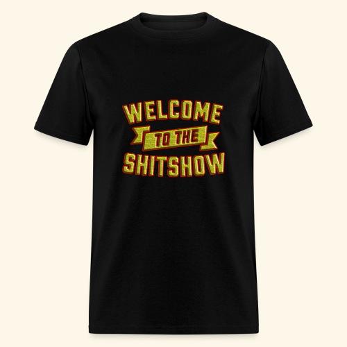 Welcome | t shirt maker - Men's T-Shirt