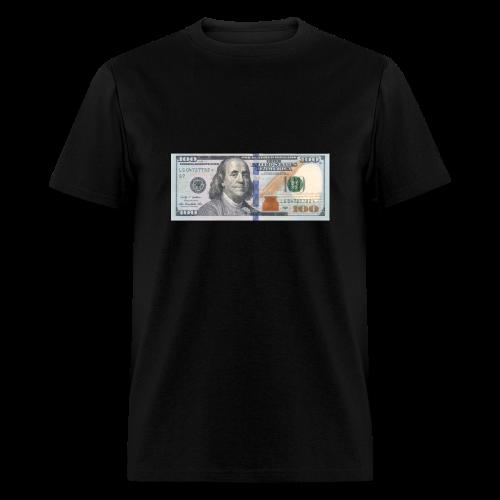 BENJI - Men's T-Shirt