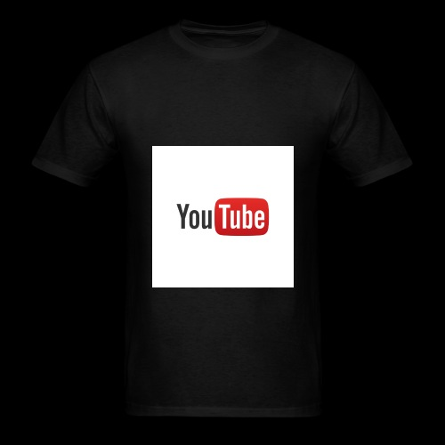 youtube - Men's T-Shirt