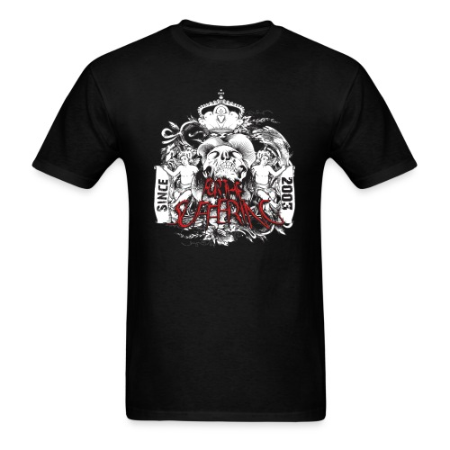 FTS - Men's T-Shirt