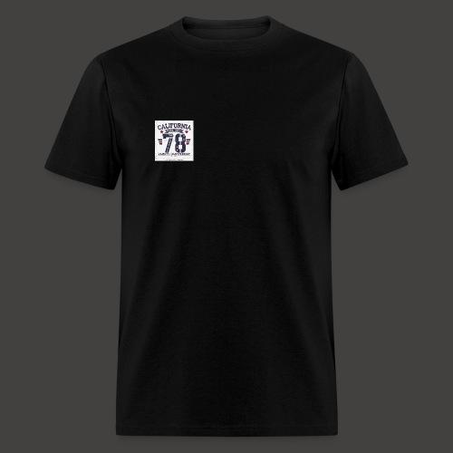 California Tropic Men's T-Shirt - Men's T-Shirt