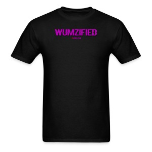 Wumzified Online - Men's T-Shirt