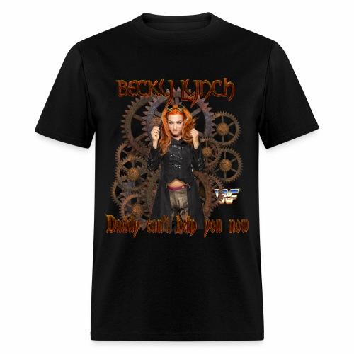 Steam Daddy - Men's T-Shirt