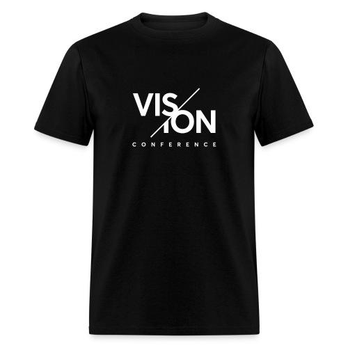 Vision Conf - Men's T-Shirt