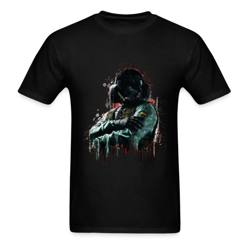 jager Badass - Men's T-Shirt
