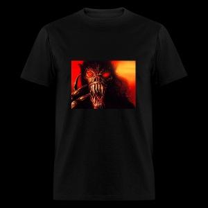 Devil's - Men's T-Shirt