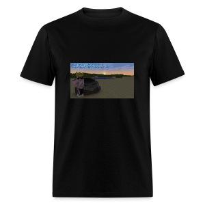 Jordansparking Veneno - Men's T-Shirt