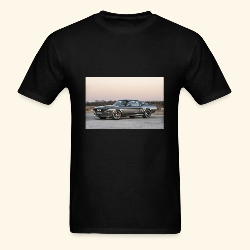 Cobra cars merch - Men's T-Shirt