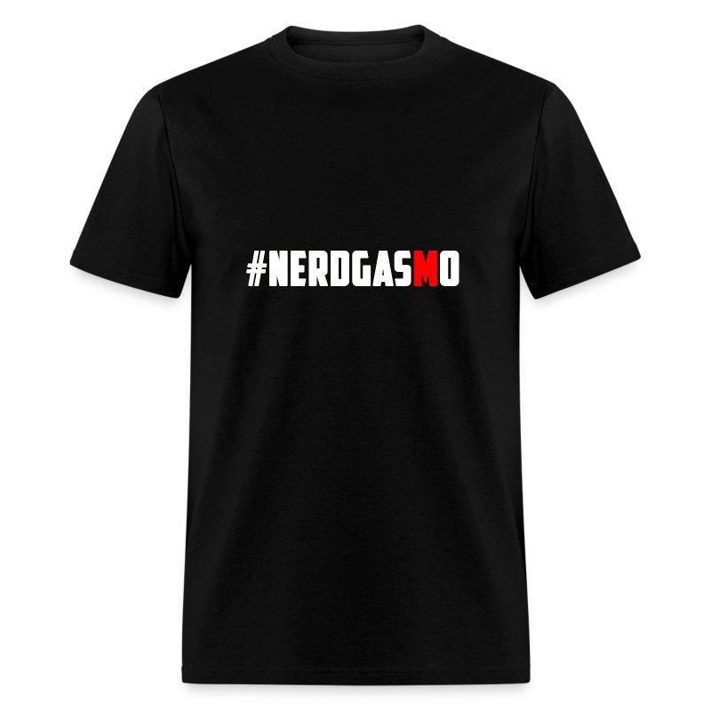 Nerdgasmo Marvelita - Men's T-Shirt