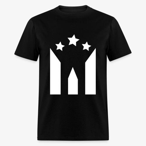 WOLF T SHIRT - Men's T-Shirt