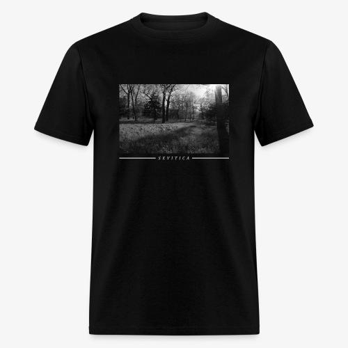 Feild - Men's T-Shirt