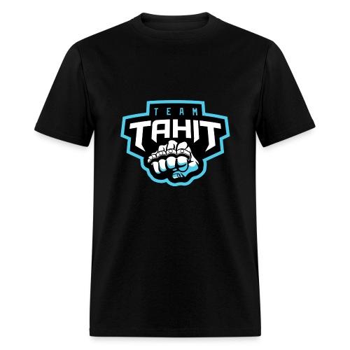 Team Tahit1 - Men's T-Shirt