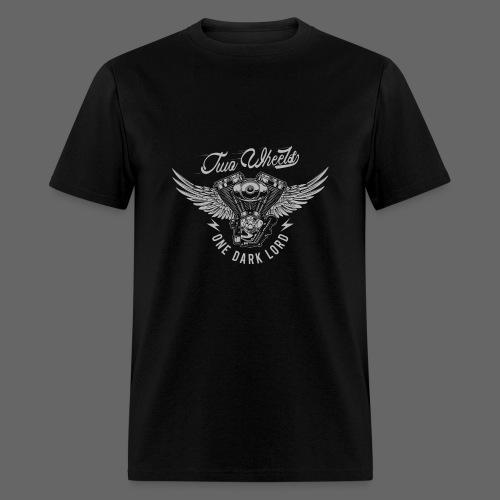 2 Wheels - Men's T-Shirt